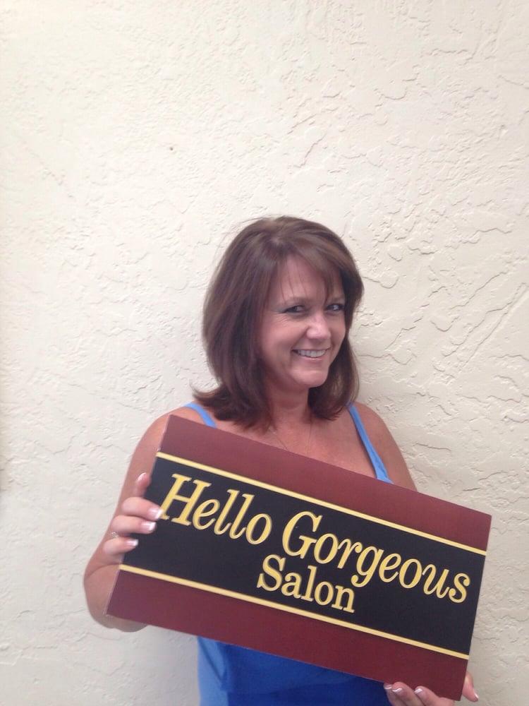 Hello Gorgeous - Hair Salons - 48 S Magnolia Ave, Ocala, FL ...