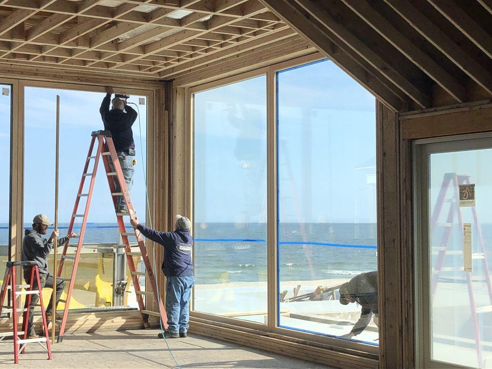 Matera Builders: 601 Bay Ave, Ocean City, NJ