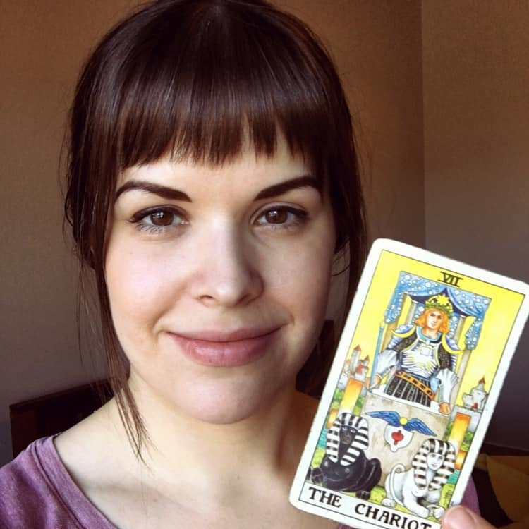 Nora Wallace Tarot and Shamanism: Fargo, ND