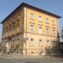 City Hotel Lichtenfels
