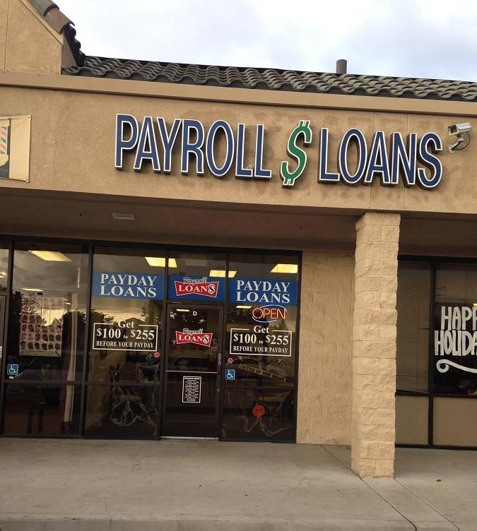 Payday Loans In Stockton Ca