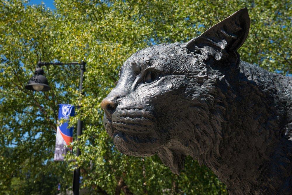 University of New Hampshire: 105 Main St, Durham, NH