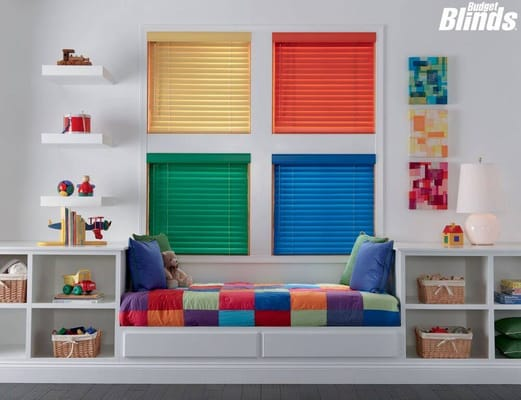Budget Blinds 4553 Seedtick Road Memphis Tn Window Coverings