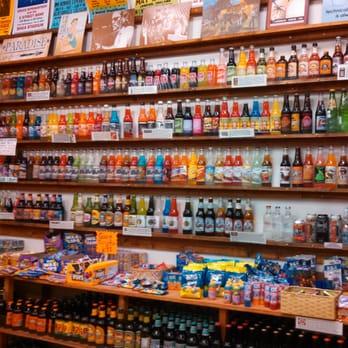 Rocket Fizz - 60 Photos & 29 Reviews - Candy Stores - 20 Main St ...