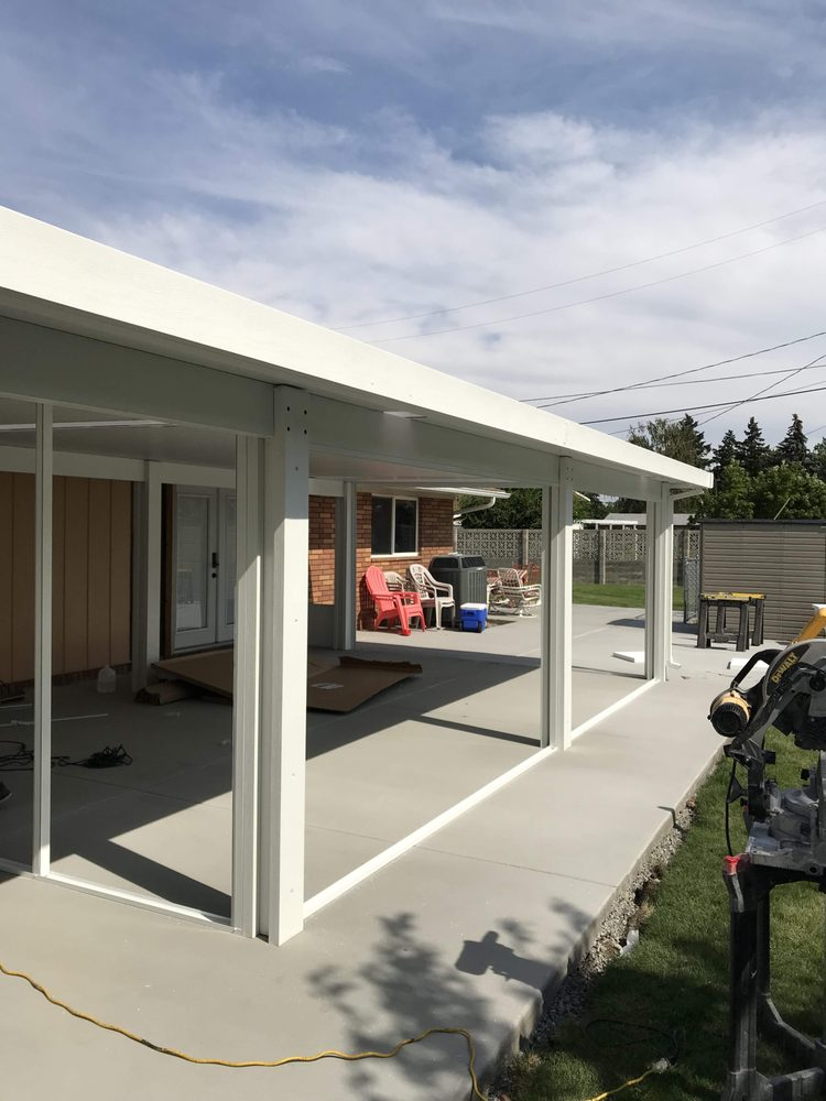 Charmant Patio Covers Unlimited NW   2019 All You Need To Know BEFORE ...