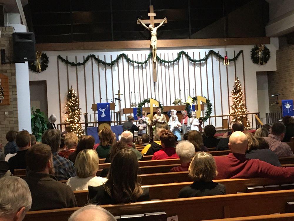 Zion Lutheran Church: 3197 Washington Pike, Bridgeville, PA