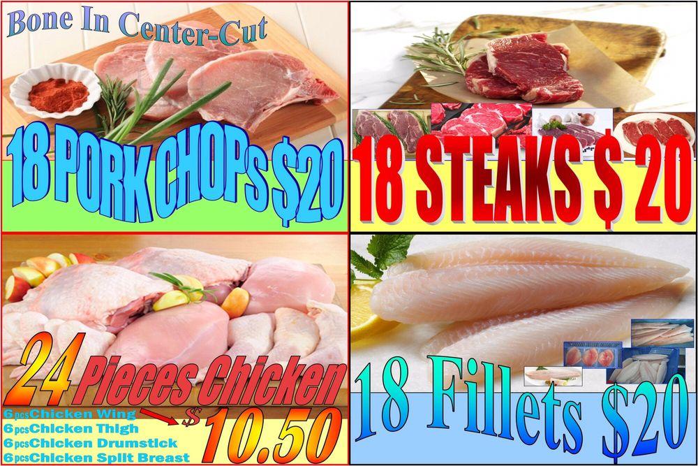 Aim Market - 22 Photos - Butcher - 85 Durant Ave, East