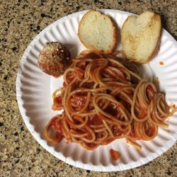 Little Italy Restaurant Killeen Menu