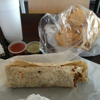 Super Burrito Mexican Food Scottsdale Az