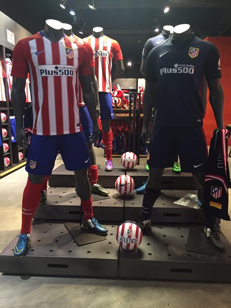 Museo Club Atlético de Madrid