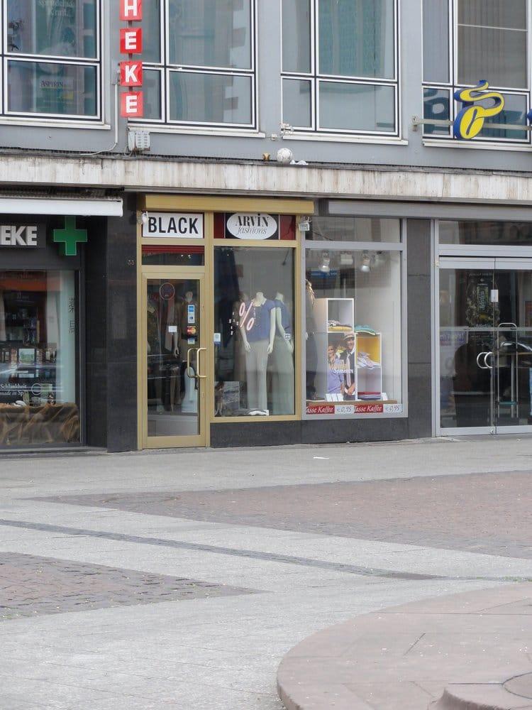 Arvinpour black moda liebfrauenberg 33 altstadt for Liebfrauenberg frankfurt