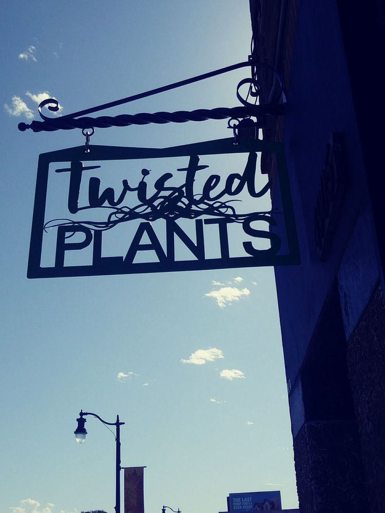 Twisted Plants: 4905 S Packard Ave, Cudahy, WI