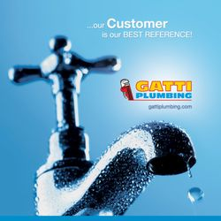 Photo Of Gatti Plumbing Rochester Ny United States
