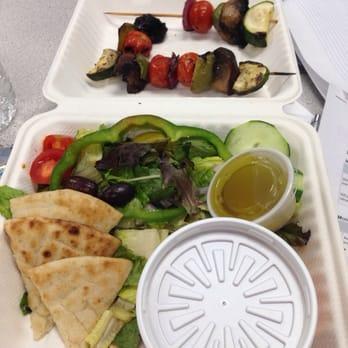 Zoes Kitchen - 19 Photos & 21 Reviews - Mediterranean - 700 ...