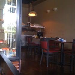 photo of annas kitchen alpharetta ga united states deserts fridge and tables - Annas Kitchen