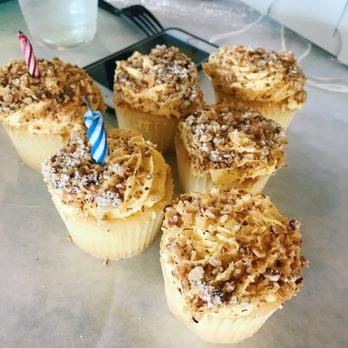 Almond burnt cake recipe
