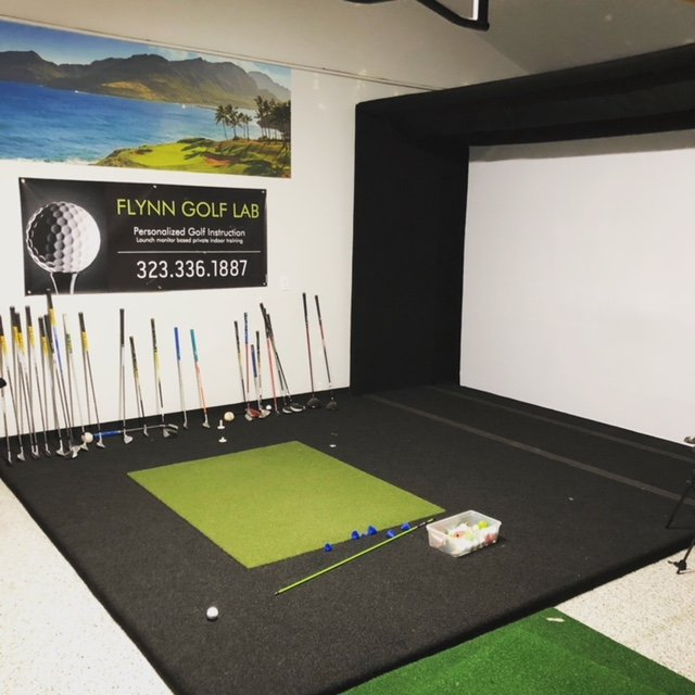 Flynn Golf Lab