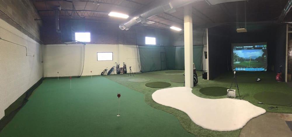 Swing Pros Atlanta: 532 Plasters Ave NE, Atlanta, GA