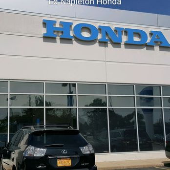 Ed Napleton Honda >> Ed Napleton Honda 58 Photos 143 Reviews Car Dealers 5800 W