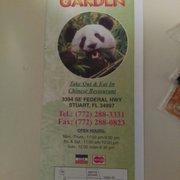 Attractive Best Of Yelp Palm City U2013 Chinese. Panda Garden
