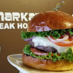 Samarkand Steakhouse