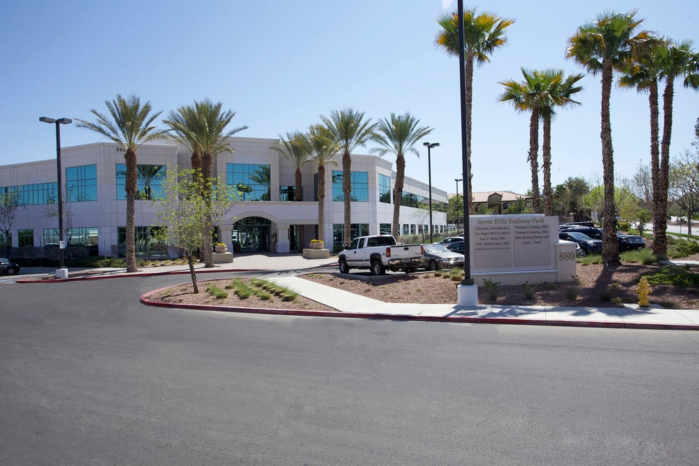 nationwide vegas skin cancer clinics