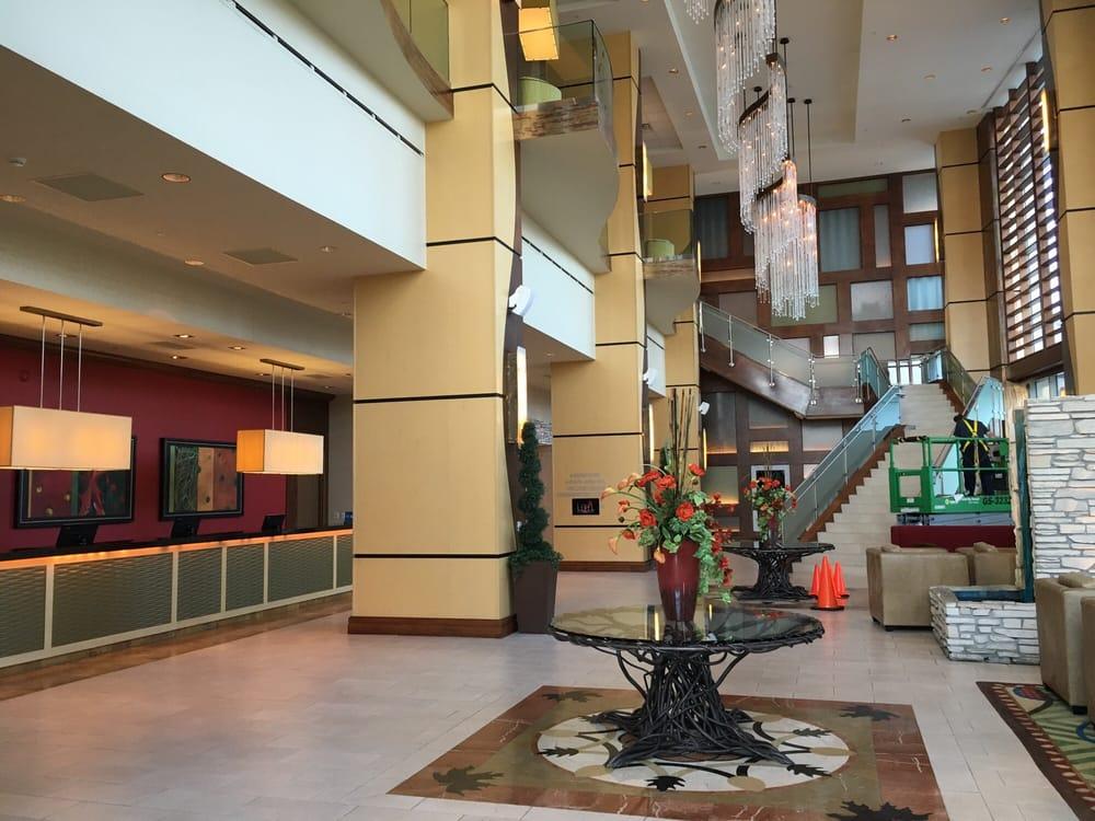 Hilton CCH