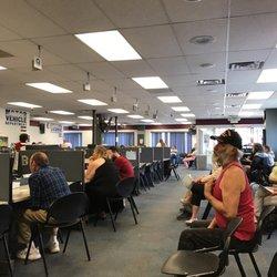 El Paso County Motor Vehicle Office - 20 Reviews - Departments of Motor Vehicles - 5620 Industrial Pl, Colorado Springs, CO - Phone Number - Yelp
