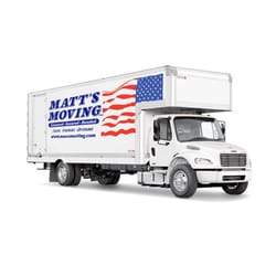 matt s moving movers 102 n broadway ave rochester mn phone number yelp. Black Bedroom Furniture Sets. Home Design Ideas