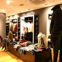 online hier neu kommen an am besten auswählen Tommy Hilfiger Store - Fashion - Emil-Kemmer-Str. 19 ...