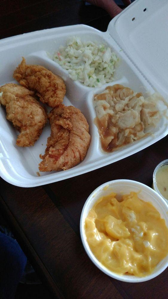 Holt's Diner: 356 Dinah Shore Blvd, Winchester, TN