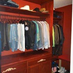 Wonderful Photo Of Classy Closets   Orlando, FL, United States