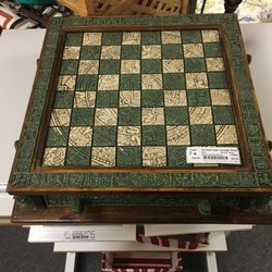 Photo Of The Red Chair Consignment Shop   Chesapeake, VA, United States.  Chess