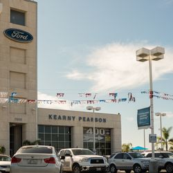 Ford Dealership San Diego >> Kearny Pearson Ford 134 Photos 600 Reviews Auto Repair 7303
