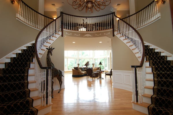 Superb Photo Of East Coast Stairs Company   South Windsor, CT, United States