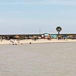 Port Lavaca Beach Hotels