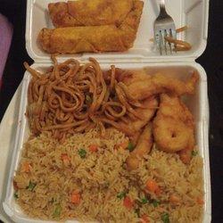 Photo Of Ming Moon Chinese Restaurant Fort Oglethorpe Ga United States Dinner