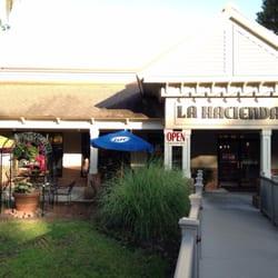 La Hacienda Restaurant Hilton Head Island