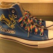eee50fd5e054 Converse - FERMÉ - 127 photos   65 avis - Magasins de chaussures ...