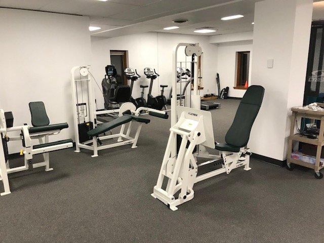 Capital Region Physical Therapy: 1873 Western Ave, Albany, NY