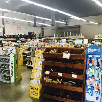 Laguna Beach Pet Food Store