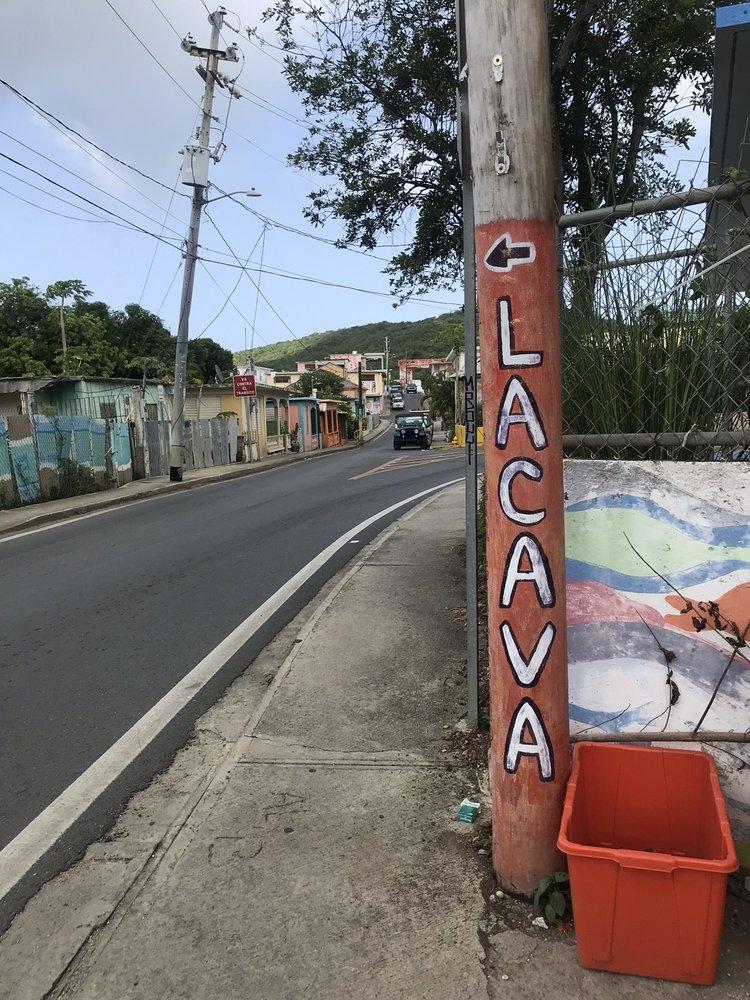 La Cava: Calle Escudero 250, Culebra, PR