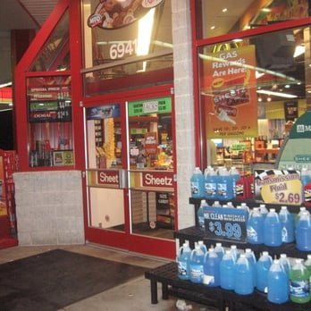Sheetz - Convenience Stores - 6941 State Rt 44, Ravenna, OH ...