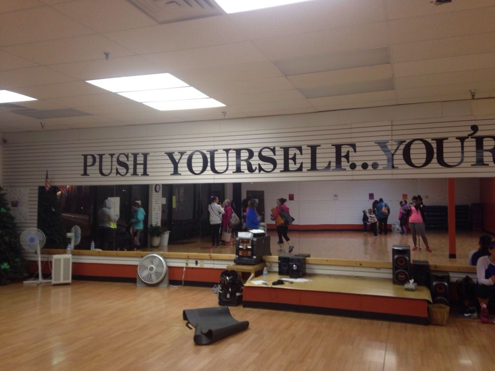 Fitness In Motion: 9477 E Washington St, Indianapolis, IN