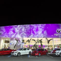 Car Dealerships Naples Fl >> Naples Infiniti 51 Photos Car Dealers 5880 Naples Blvd