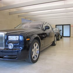 Rolls Royce Motor Cars Of New England Get Quote 21 Photos Car