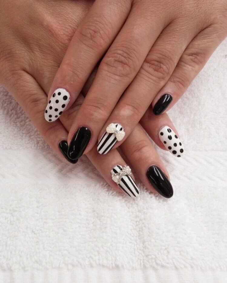 LV Nails - CLOSED - 16 Photos - Nail Technicians - 3801 Yosemite ...