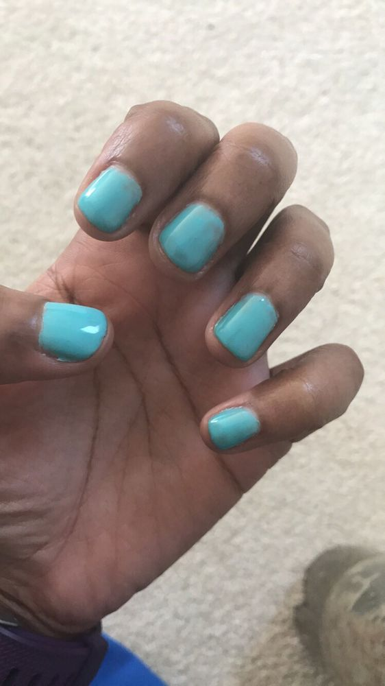 Queen Nails - 11 Reviews - Nail Salons - 181 Broad St, Windsor, CT ...
