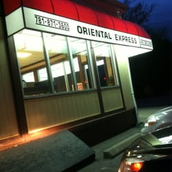 Image result for oriental express rockland