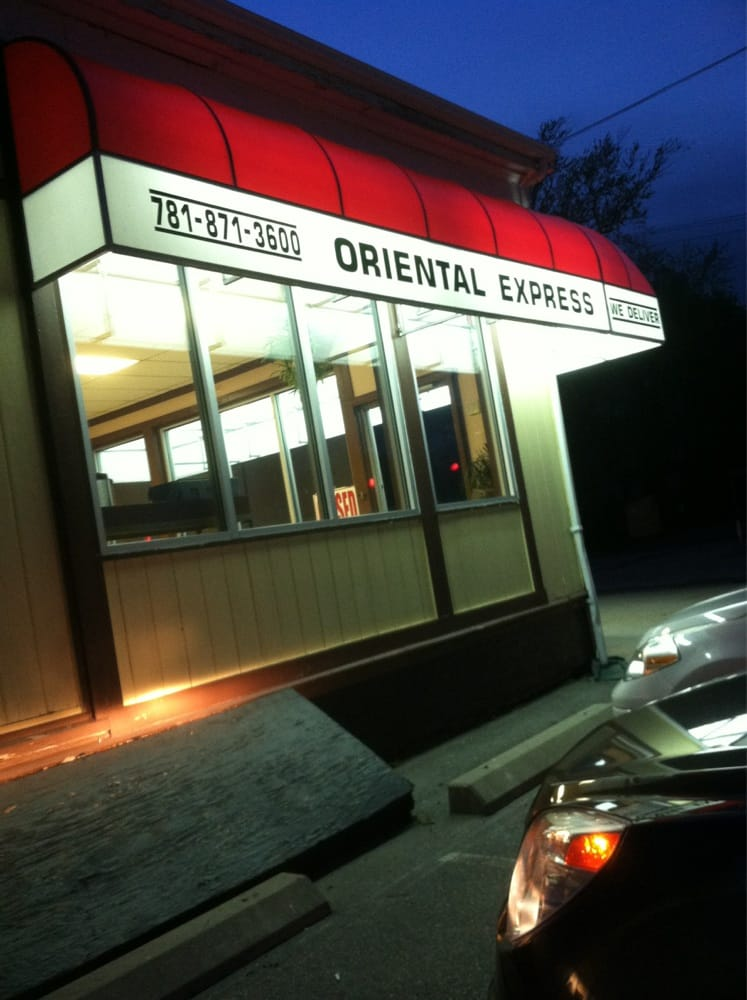 Chinese Food Restaurants In Rockland Ma